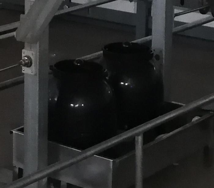 EL-38400S Egg incubator