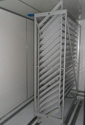 Conventional incubator