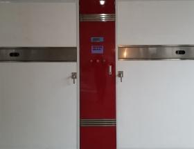 EL-57600S Egg incubator