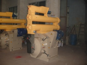 HKJ series Feed pellet mill
