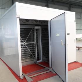 Tunnel incubator OL-90120